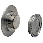 Double Membrane for Pressure Sensor