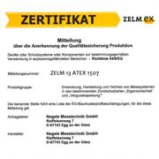ATEX et IECEx