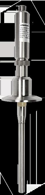 NSL-M Compact Potentiometric Level Transmitter