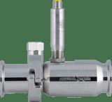 HM-E Turbinen-Durchflussmesser - Durchflussmesser & Strömungswächter - Img 1 - Anderson-Negele