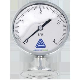 EL - Drucksensoren & Druckmanometer - Img 1 - Anderson-Negele