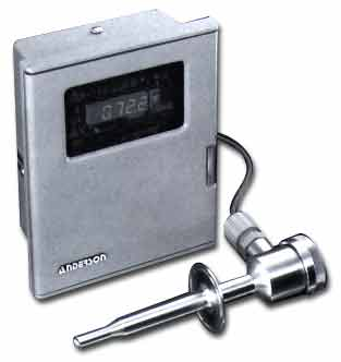 FD Digital Reference Thermometer - Array - Img 1 - Anderson-Negele