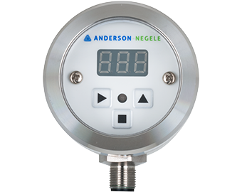 FTS-741P Calorimetric Flow Switch Pharma - Flow Sensors - Img 2 - Anderson-Negele