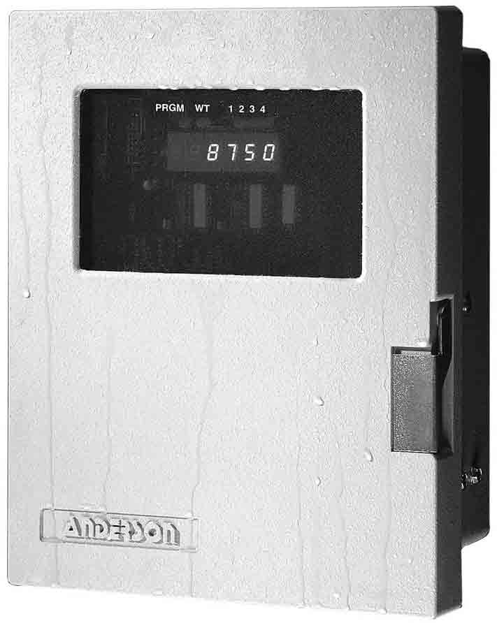 GG - Pulse 100 - Single Channel Level Monitor - Level Sensors - Img 1 - Anderson-Negele