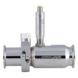 HM-E | Turbinen-Durchflussmesser - Array - Img 1 - Anderson-Negele