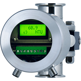 ITM-4DW Turbidity Meter - Turbidity Sensors - Img 1 - Anderson-Negele