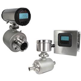 IZMAG Electromagnetic Flow Meter - Array - Img 1 - Anderson-Negele