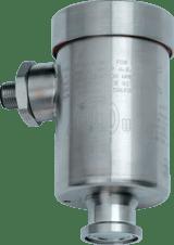 HA Pressure transmitter with Tri-Clamp - Pressure Sensors - Img 1 - Anderson-Negele