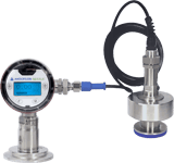 D3 Differential Pressure and Level Sensor - Pressure Sensors - Img 1 - Anderson-Negele