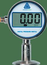 EP Pressure gauge - Pressure Sensors - Img 1 - Anderson-Negele