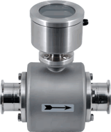 FMQ Magnetic-inductive Flow meter - Flow Sensors - Img 1 - Anderson-Negele