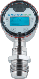 L3 Pressure and level transmitter - Level Sensors - Img 1 - Anderson-Negele