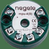 MPU-4B Transmitter - Temperature Sensors - Img 1 - Anderson-Negele