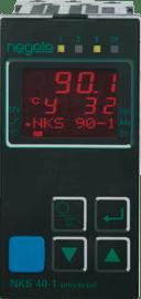 NKS-40, NKS-90 - Électronique industrielle - Img 1 - Anderson-Negele