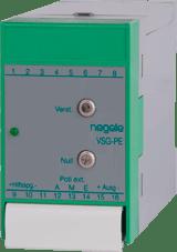 VSG, VSG-P, VSG-PE - Électronique industrielle - Img 1 - Anderson-Negele