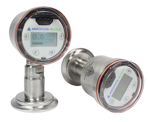 L3P Pressure and Level Transmitter - Array - Img 2 - Anderson-Negele