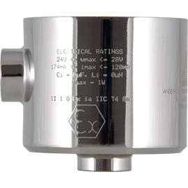 MPP - Pressure Sensors - Img 3 - Anderson-Negele