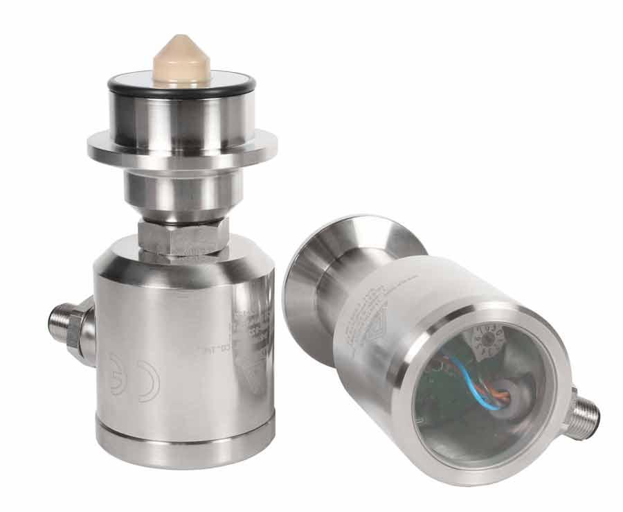 NSC31PInterruptor de Nivel Puntual Capacitivo de la Serie Farmacéutica - Sensores de Nivel - Img 1 - Anderson-Negele