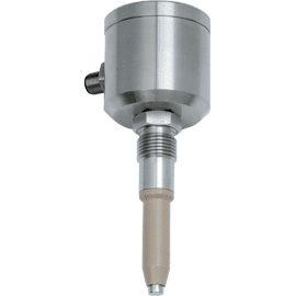 NCS-L-01 / NCS-L-02 Point level sensor with long probe and thread  G1/2