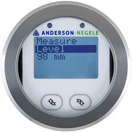 NSL-F - Modüler Platform, Seviye Sensörler - Img 3 - Anderson-Negele