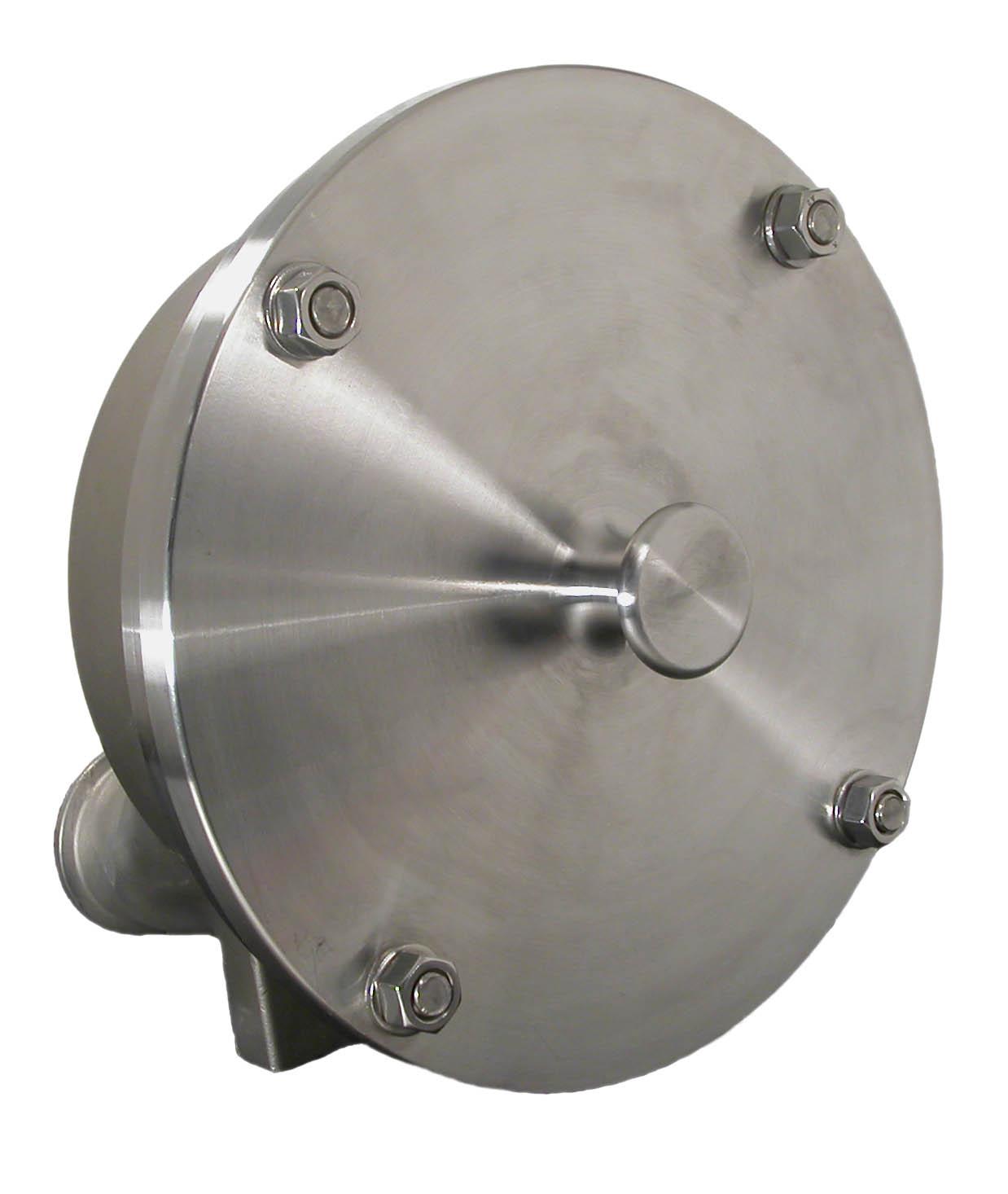 RZ-2AUCaudalímetro de Desplazamiento Positivo de Remplazo - Array - Img 1 - Anderson-Negele