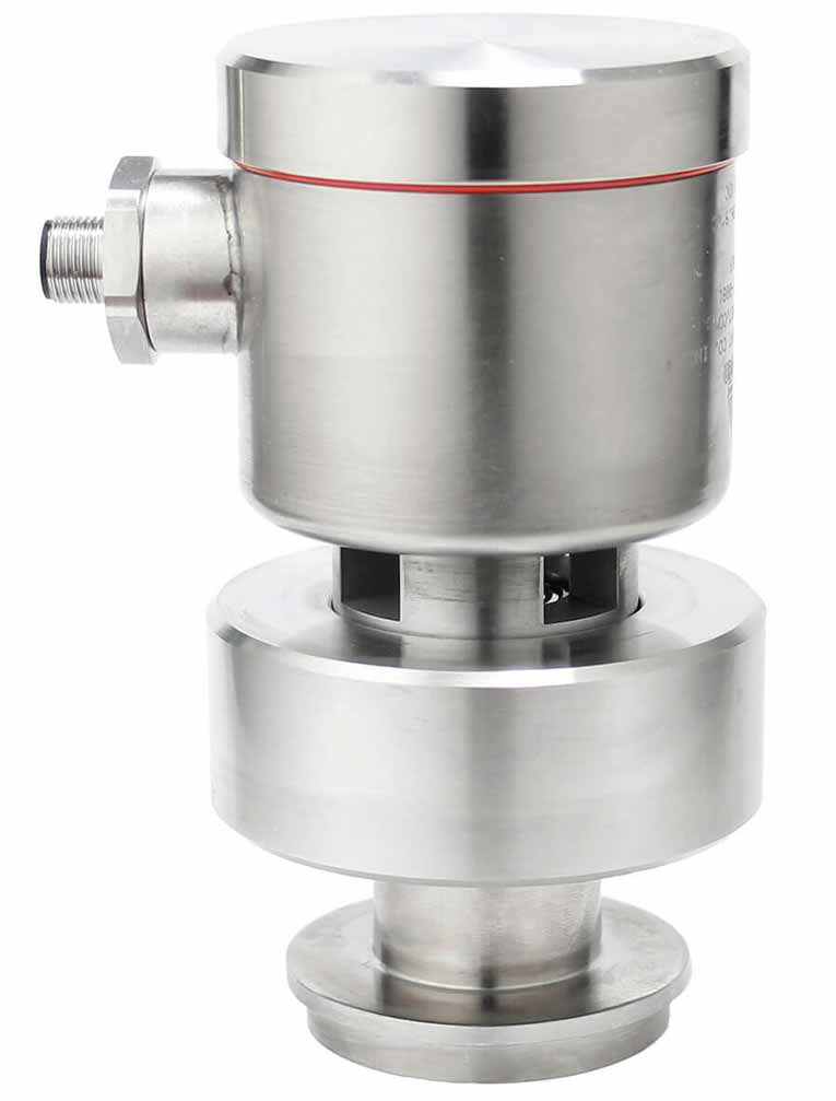 SX Life Sciences Series Hydrostatic Level Transmitter - Level Sensors - Img 1 - Anderson-Negele