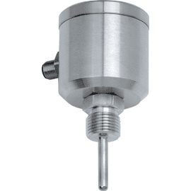 TFP Temperature sensor with 2xPt100 and standard thread G1/2