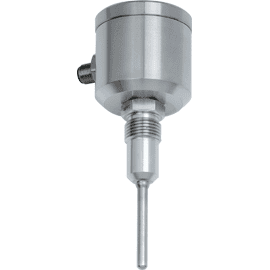 TFP Temperature sensor with 2xPt100 and thread G1/2
