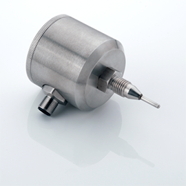 TFP Temperature sensor with 2xPt100, with thread M12 - Temperature Sensors - Img 2 - Anderson-Negele