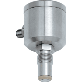 TFP Temperature sensor front flush, with hygienic thread  G1/2