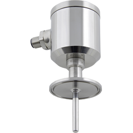 TFP Temperature sensor with built-in system Tri-Clamp - Temperature Sensors - Img 2 - Anderson-Negele