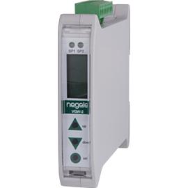 VGW-2 - Instrumentation & Controls - Img 2 - Anderson-Negele