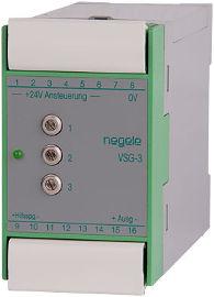 VSG-3, VSG-3P, VSG-3E - Aletler & Kontroller - Img 1 - Anderson-Negele