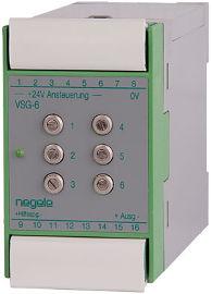 VSG-6, VSG-6P, VSG-6E - Aletler & Kontroller - Img 1 - Anderson-Negele
