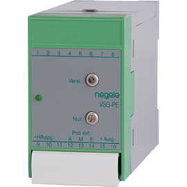 VSG, VSG-P, VSG-PE - Industrieelektronik - Img 1 - Anderson-Negele