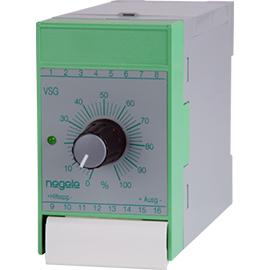 VSG, VSG-P, VSG-PE - Aparatura i elektronika sterująca - Img 3 - Anderson-Negele
