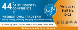 NDRI Tradeshow Webpage News Image